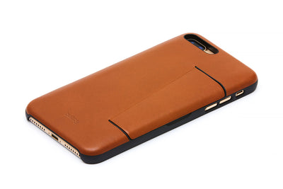 Bellroy, Bellroy iPhone 7 Plus - 3 Card Phone Case - The Brotique with Free UK Shipping for Mens Beard Care, Mens Shaving and Mens Gifts