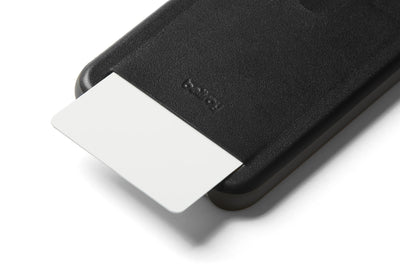 the best attitude 5f69c 68a5c Bellroy iPhone X - 1 Card Phone Case Review   The Brotique - The ...