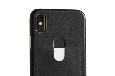 Bellroy, Bellroy iPhone X - 1 Card Phone Case - The Brotique with Free UK Shipping for Mens Beard Care, Mens Shaving and Mens Gifts