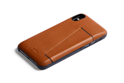 Bellroy, Bellroy iphone XS - 3 Card Phone Case - The Brotique with Free UK Shipping for Mens Beard Care, Mens Shaving and Mens Gifts