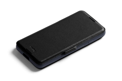 Bellroy, Bellroy Leather Pixel 3 Phone Wallet - The Brotique with Free UK Shipping for Mens Beard Care, Mens Shaving and Mens Gifts