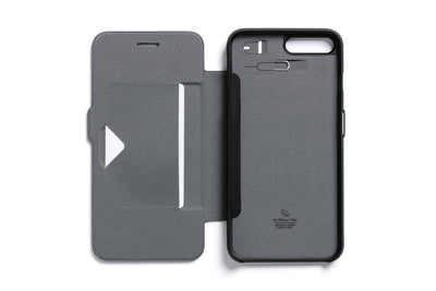 Bellroy, Bellroy iPhone 7 Phone Wallet - The Brotique with Free UK Shipping for Mens Beard Care, Mens Shaving and Mens Gifts