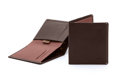 Bellroy, Bellroy Note Sleeve Wallet - The Brotique with Free UK Shipping for Mens Beard Care, Mens Shaving and Mens Gifts
