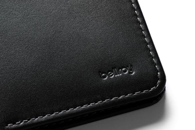 Bellroy, Bellroy The Low Wallet - The Brotique with Free UK Shipping for Mens Beard Care, Mens Shaving and Mens Gifts