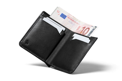 Bellroy, Bellroy The Tall Wallet - The Brotique with Free UK Shipping for Mens Beard Care, Mens Shaving and Mens Gifts