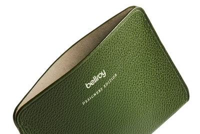 Bellroy, Bellroy Card Slip – Designers Edition - The Brotique with Free UK Shipping for Mens Beard Care, Mens Shaving and Mens Gifts
