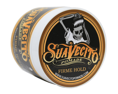 Suavecito Pomade, Suavecito Pomade Firme - The Brotique with Free UK Shipping for Mens Beard Care, Mens Shaving and Mens Gifts