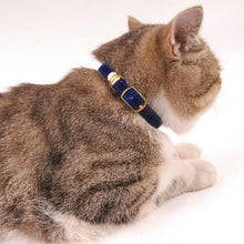 Load image into Gallery viewer, Cat Collar With Bell
