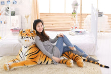 Load image into Gallery viewer, 120cm Full Size Authentic Plush Tiger