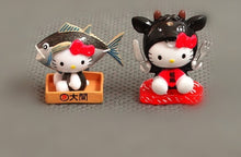 Load image into Gallery viewer, Hello Kitty Action figure Dolls.