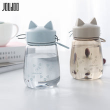 Load image into Gallery viewer, Lovely Cat Water Bottles