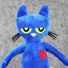 Load image into Gallery viewer, Pete The Cat Plush Toy