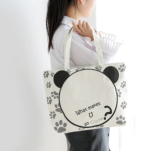 Hello Kitty Shopping Bags