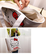 Load image into Gallery viewer, Hello Kitty Shopping Bags