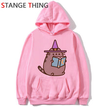 Load image into Gallery viewer, Pusheen Hoodies
