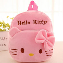 Load image into Gallery viewer, Hello Kitty Plush Backpack