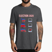 Load image into Gallery viewer, Joe Exotic The Tiger King Governor Shirt 2020 Exotic Election