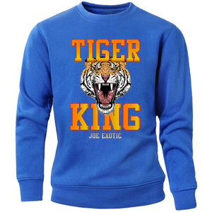 Tiger King Joe Exotic Sweatshirts