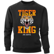 Load image into Gallery viewer, Tiger King Joe Exotic Sweatshirts