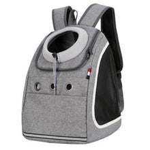 Load image into Gallery viewer, Space Capsule Large Cat Backpack Carrier