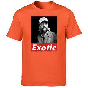 Tiger King Joe Exotic T Shirt
