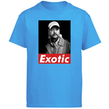 Load image into Gallery viewer, Tiger King Joe Exotic T Shirt