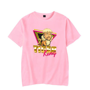 Tiger King Joe Exotic Electric T-shirt