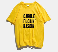 Load image into Gallery viewer, Tiger King Carole Baskin T Shirt