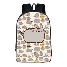 Load image into Gallery viewer, Pusheen Rucksack/Backpack