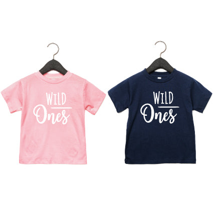 T-shirts | Wild Ones - NIKKI-LAUREN.COM