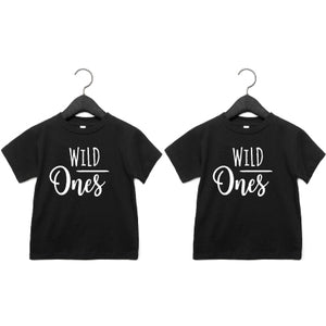 T-shirts | Wild Ones | NIKKI-LAUREN.COM