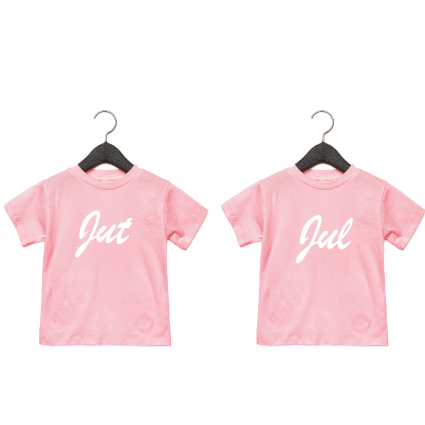 T-shirts | Jut & Jul | NIKKI-LAUREN.COM