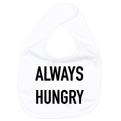 Slab | Always hungry | NIKKI-LAUREN.COM