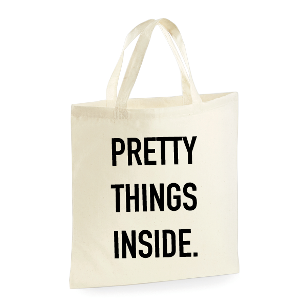 Tasje | Pretty things inside | NIKKI-LAUREN.COM