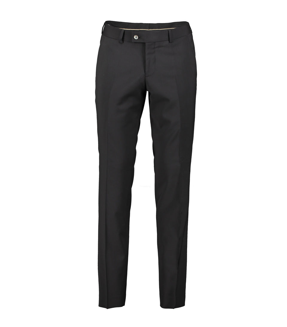 Sven Black Trousers