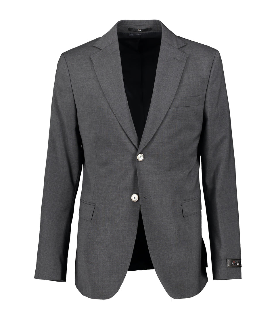Eliot Grey Jacket