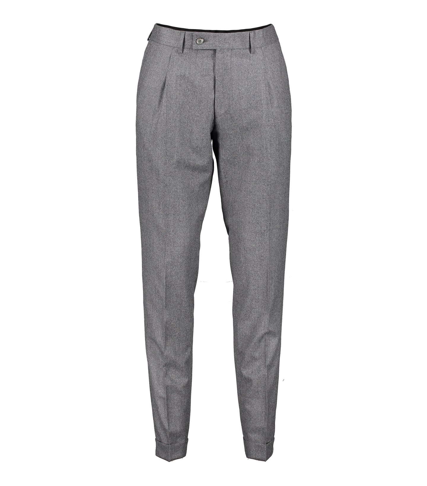 Alex Grey Flannel Trousers