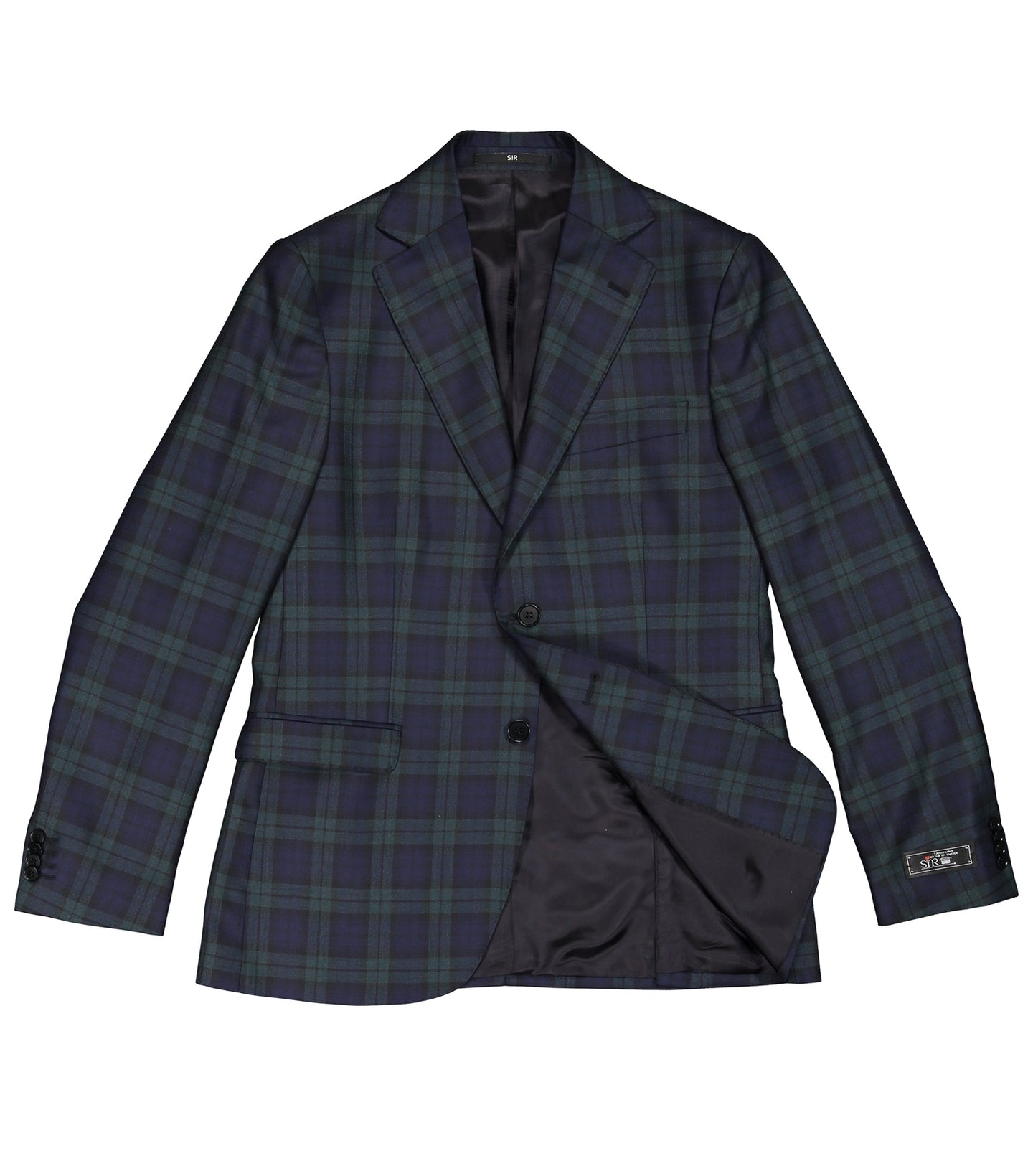 Eliot Blackwatch Jacket