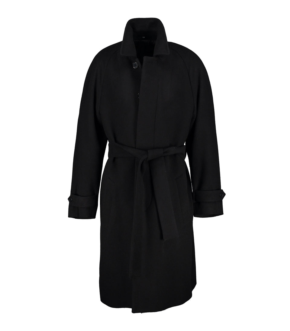 Neo Belt Black Coat
