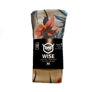 NEW! Wise Socks (Hawaiian)