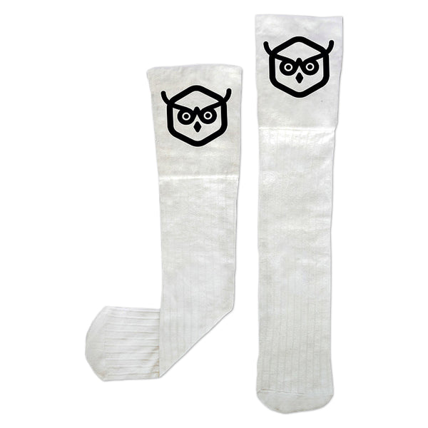 Wise Socks (White)