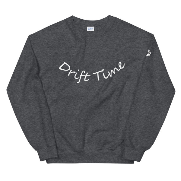 Drift time Sweatshirt