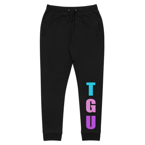 Totally Geared Up Pastel Skinny Joggers