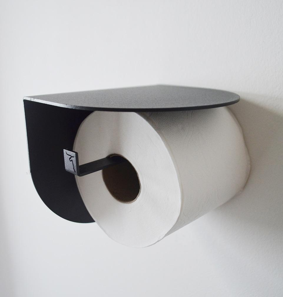 Voila Toilet Roll Holder