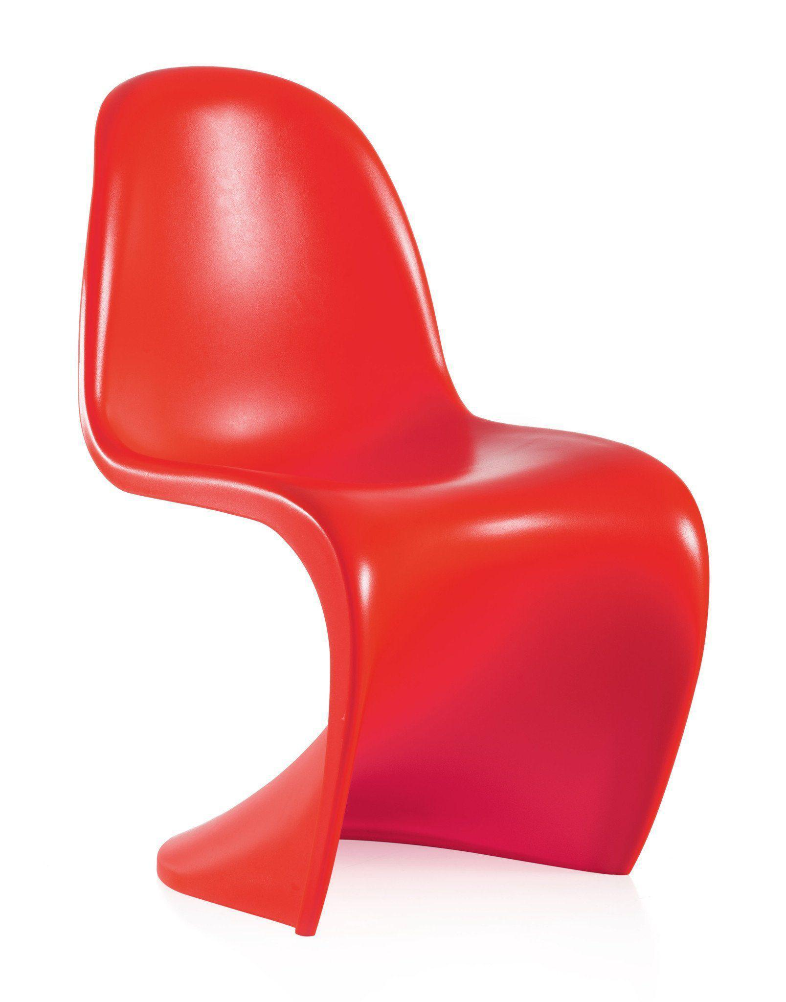 Elegant Verner Panton Chair Replica