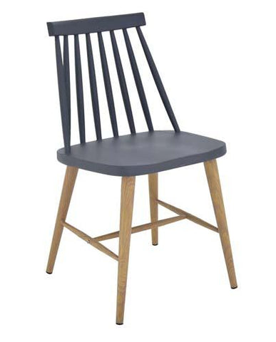 Scandi Inspired Dining Chairs