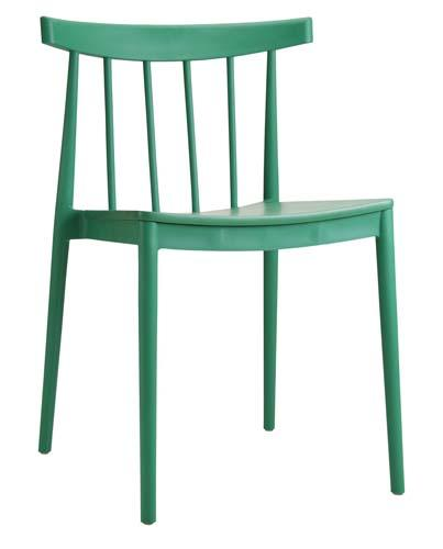 Scandi Cafe Chair