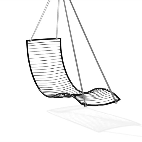 curve/pod hanging chair