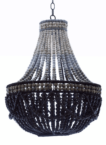 The African Harrier-Hawk Chandelier