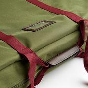 DOCKATOT® on the go Deluxe Transport Bag - Moss Green